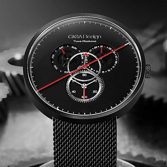 Relógio Ciga Design Xiaomi