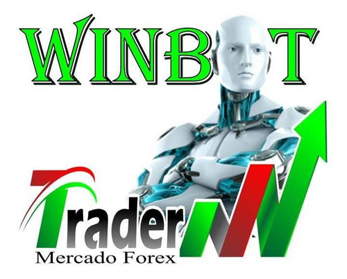 Imagem 1 de 1 de Robô Trader Winbot Turbo 2.0