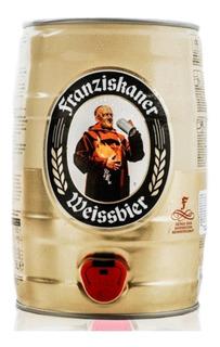 Barril 5 Litros Franziskaner