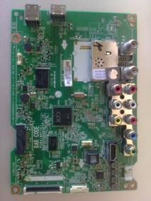 Placa Principal Lg 32lb560b Eax65359106 Usado