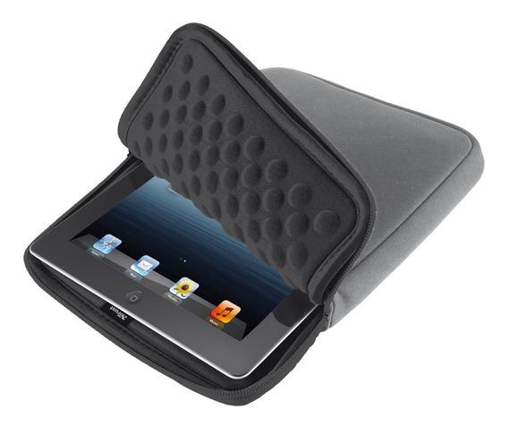 Capa Case Anti-choque Neoprene Tablet iPad Mini 7 Pol