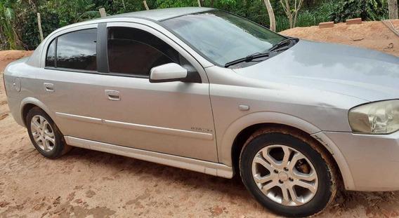 Chevrolet Astra Sedan 2.0 Elegance Flex Power 4p 2005