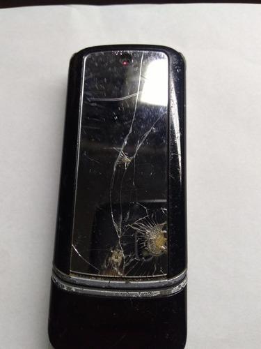 Celular Motorola K 1 Para Retirada De Peças Os 002