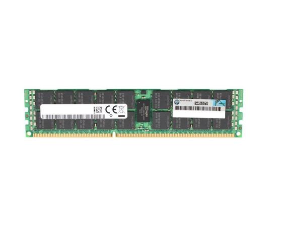 Hp 16gb Rdimm Ddr4 2400 Proliant G9 Con Procesador V4