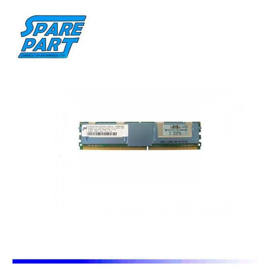 Kit Memoria Pc2-5300f 16gb Dell Poweredge 1950 2950 R900