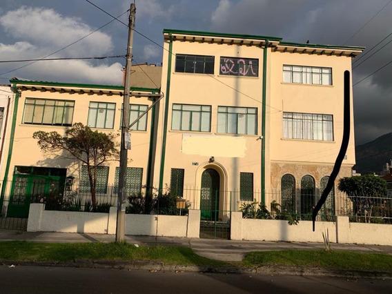 Vendo Casa Chapinero Bogota Mls 19-1352lq