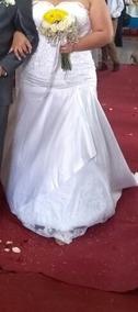 Vestido De Novia Xxl