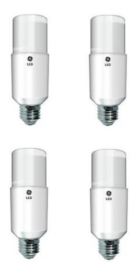 Pack 4 Focos Led Soft White 16w