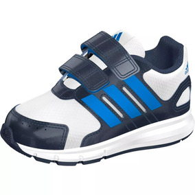 Tênis adidas Lk Sport Cf Infantil Original 1magnus