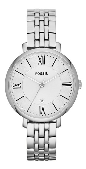 Relogio Fossil Es3433/1kn