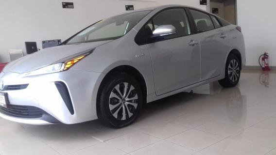Toyota Prius 2020 1.8 Base Cvt