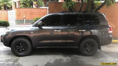 Toyota Roraima Land Cruiser