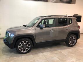 Jeep Renegade Longitude 2019 Financiada
