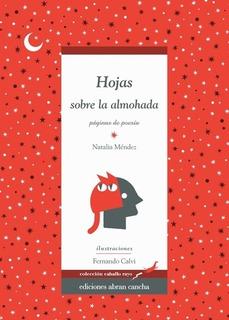 Col. Caballo Rayo - Hojas Sobre La Almohada - Méndez, Calvi