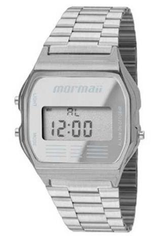 Relógio Mormaii Feminino Mojh02aa/3c Mercado Livre