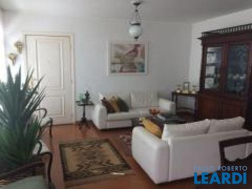 Imagem 1 de 5 de Apartamento - Pinheiros  - Sp - 546787