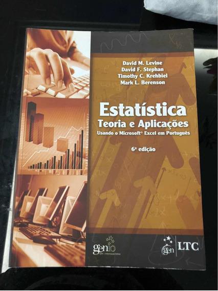 Livros Universitários Em Perfeito Estado