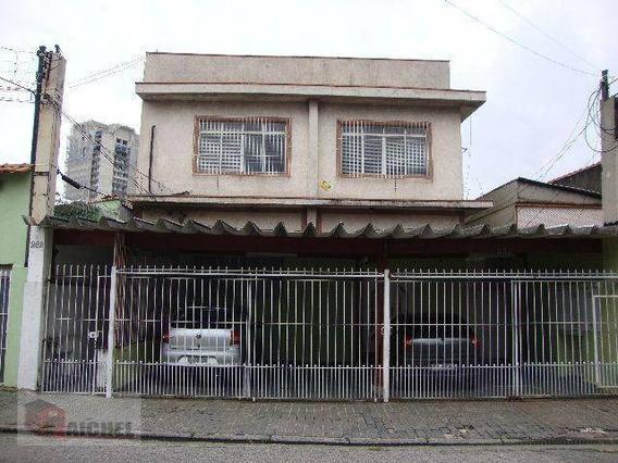 Sobrado À Venda, 365 M² Por R$ 2.190.000,00 - Vila Carrão - São Paulo/sp - So0627
