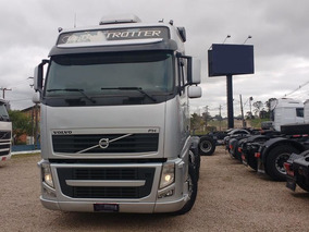 Volvo Fh 460 6x2 2012/13 Globetrotter