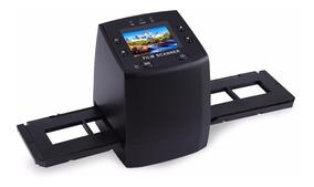 Scanner Para Filme Fotográfico 35mm Negativo Digitalizador