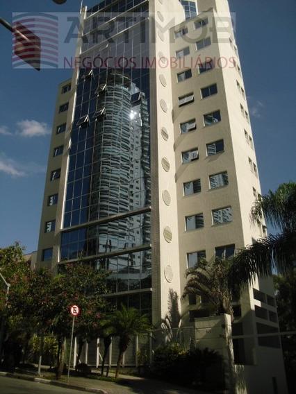 Comercial Para Venda, 0 Dormitórios, Vila Andrade - São Paulo - 2537