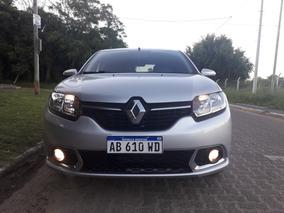 Renault Sandero 1.6 Privilege Pack 105cv Nac
