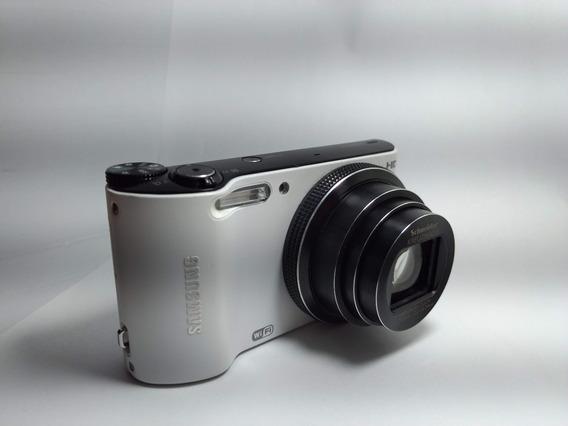 Câmera Fotográfica Samsung Wb150f