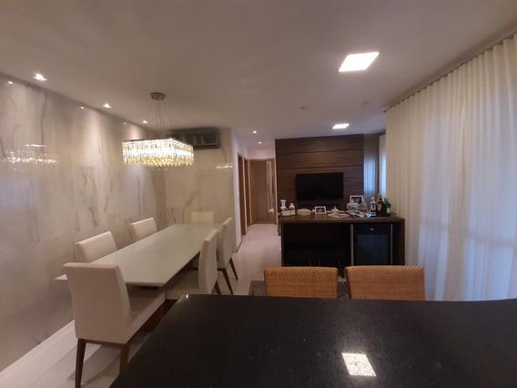 Apartamento De Condomínio Em Londrina - Pr - Ap1945_gprdo