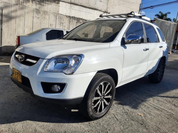 Kia New Sportage 4x2 Automatica Gasolina 2.0 2013