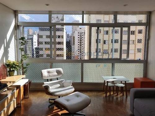 Imagem 1 de 19 de Barra Funda 110,00m² 2 Dormitorios/suite 1 Vaga - Proximo Ao Metro Barra Funda - Ap01606