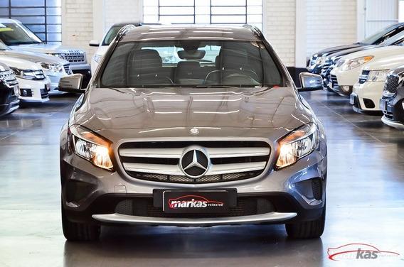 Mercedes-benz Classe Gla Gla200 Style 1.6 Turbo 58 Mil Km