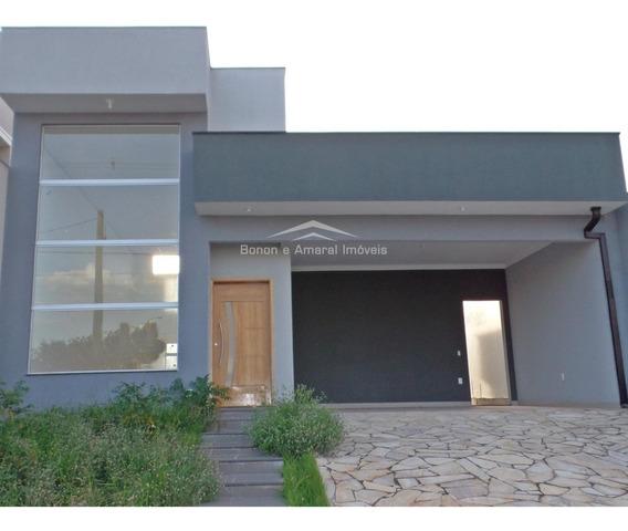 Casa À Venda Em Parque Jatobá (nova Veneza) - Ca007773