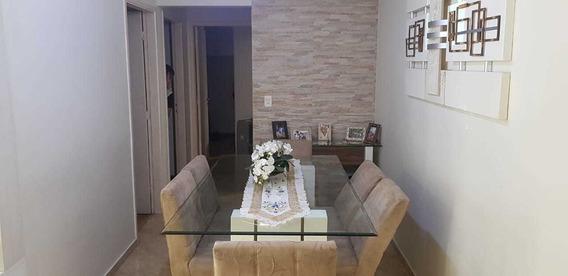 Apartamento De Condomínio Em São Paulo - Sp - Ap3842_prst