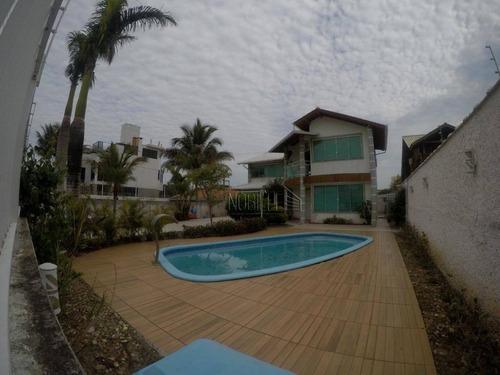 Imagem 1 de 30 de Casa À Venda, 180 M² Por R$ 1.700.000,00 - Ingleses - Florianópolis/sc - Ca0634
