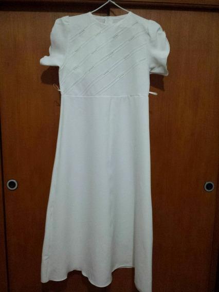 Vestido De Comunion, T 14.