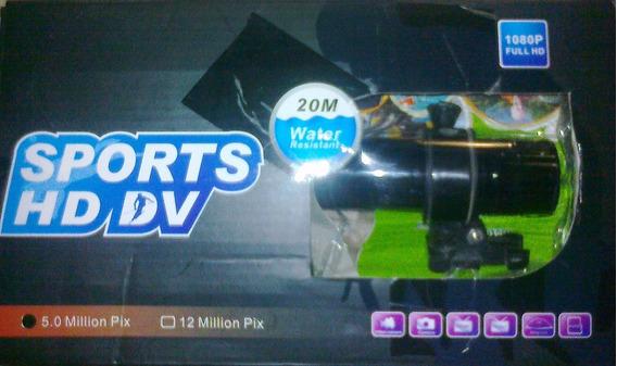 Camera Sports Hd