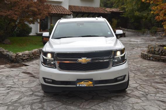 2016 Chevrolet Suburban 5.3 Lt Auto Pack 4wd