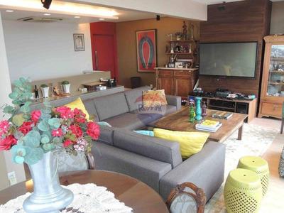 Cobertura Com 4 Dormitórios, 312 M² - Nazaré - Belém / Pa - Co0009