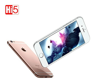 Original Do Telefone Móvel Da Apple iPhone 6 S Plus Desbloqu