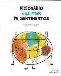Dicionario Ilustrado De Sentimentos (ati Fernanda Salgueiro
