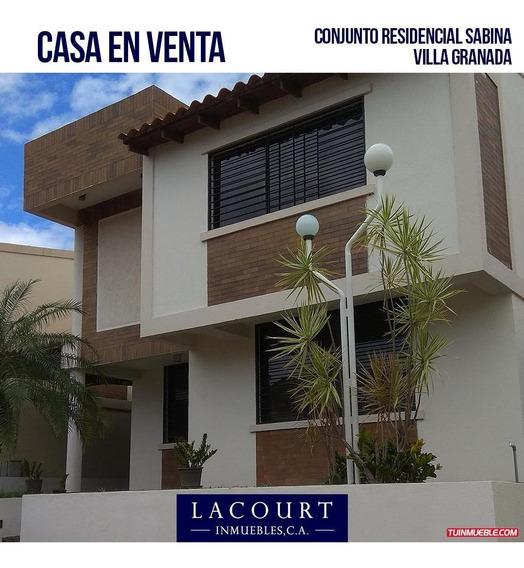 En Venta Espectacular Casa En Rsd Sabina Puerto Ordaz