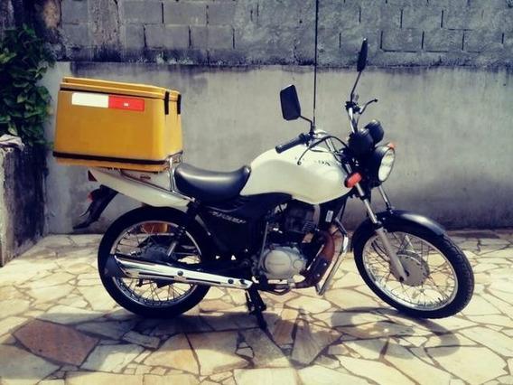 Honda Cg 125 Cargo Ks 2013/2013
