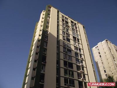 Cómodo Y Acogedor Apartamento Tipo Estudio En Venta 18-5011