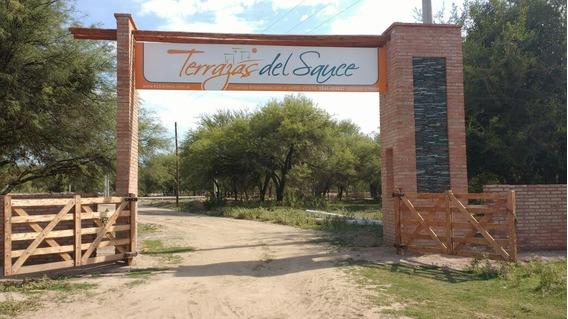 Terrenos En Villa Dolores Córdoba Desde 250m2 En Cuotas