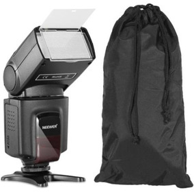 Flash Universal Tt560 Speedlite (canon / Nikon / Olympus)