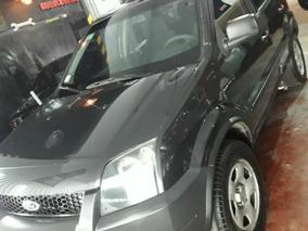 Ford Ecosport 1.6 Xl Plus 4x2