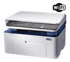 Multifuncional Laser Mono Wireless Workcentre 3025/bi Xerox