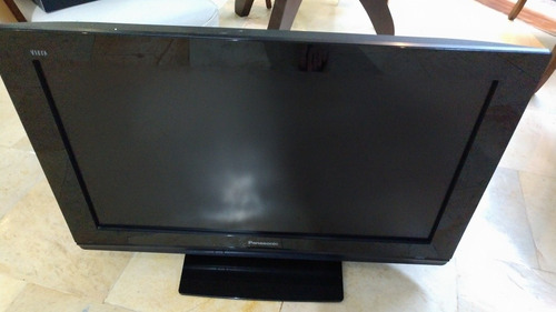 Imagem 1 de 2 de Tv Panasonic Tc-32lx80lb Com Defeito