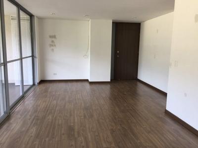 Apartamento En Arriendo La Frontera 447-8450