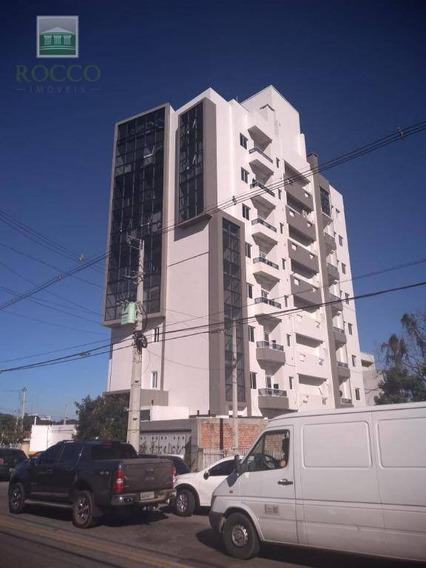 Apartamento Novo Para Locação No Bairro Carioca - Ap0518